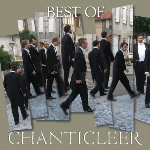 Lullaby, from The Garden of Paradise, Chancticleer, Best of Chanticleer, Rhine Records, Catalogue # 844