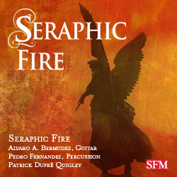 Pie Jesu, from The Road from Hiroshima, A Requiem, Seraphic Fire, Seraphic Fire, Patrick Dupré Quigley, Seraphic Fire Media, Catalog #11